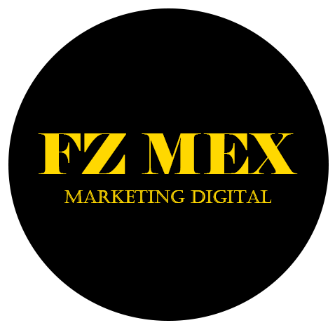 FZMEX Paginas web y estrategias de marketing